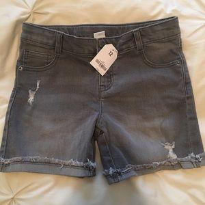Girls Crazy 8 Shorts - NWT